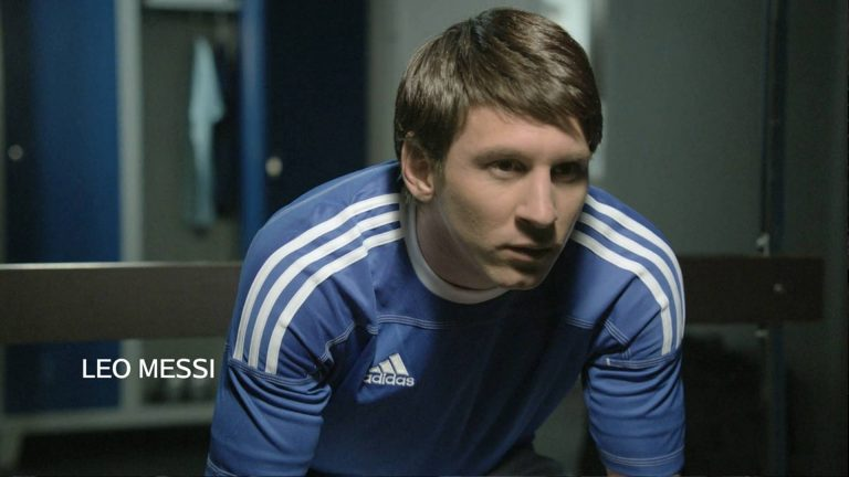 H&S - Messi